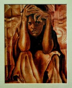 """Endless Despair"" by Don Turner"