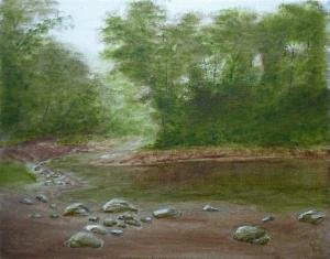 River View by Judith Lynn Smith