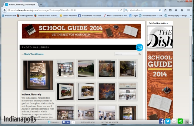 Indianapolis Monthly gallery Screenshot 2014-05-12