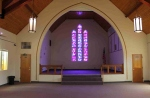 The Art Sanctuary in Martinsville, Indiana