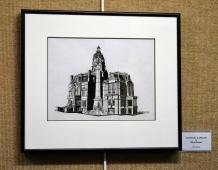 Landmarks II, Wabash by Mike Bender