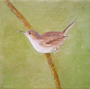 Wren by Judith Lynn Smith