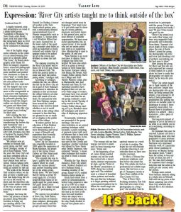 Tribune-Star Valley Life Pg. 2 10-18-15