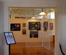 The Gallery at Clabber Girl