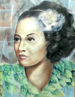 Janie Crawford Through the Eyes of 'Lady Day' by Donald E. Turner