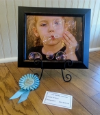 Honorable Mention photography, Sheila Ter Meer