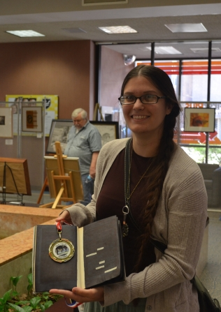 Best of Show-Elise Spaid-Roberts