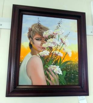 New Flowers-Steve Harrold